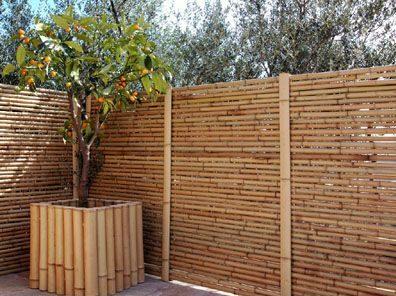 cloture-bambou-panneau