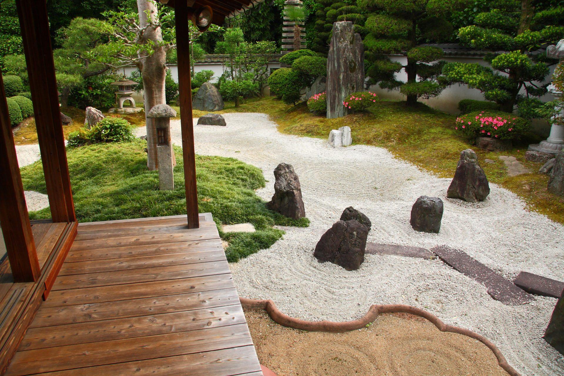 Jardin japonais (2)