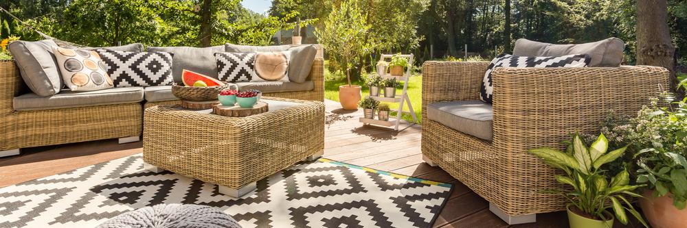 Choisir son mobilier de jardin